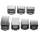 Andis 7 piece Master Pro Comb Set