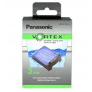Panasonic WES035P HydraClean System Solution Cartridge (3-Pack)