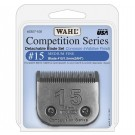 Wahl Competition Series Size 15 Clipper Replacement Blade