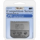 Wahl Competition Series Size 50 Clipper Replacement Blade