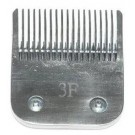 Size 3F Clipper Blade for Oster A5 Clippers & More