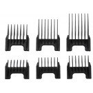 Wahl 5 in 1 Blade Guide Combs, 6 Piece Set