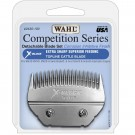 Wahl Competition Series X-Block Clipper Replacement Blade