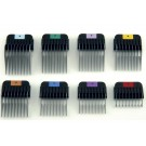 Wahl Stainless Steel Attachment Combs for Detachable Blades