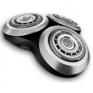 Philips Norelco RQ12+ Replacement Shaving Heads for Sensotouch 3D Shavers