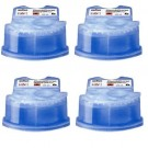 Braun CCR2 Cleaner Refill Kit (4 Pack)