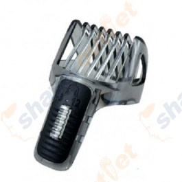 Philips Norelco Replacement 3-12 mm Body Comb for QuickGroom Models