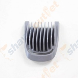 Replacement 1mm Hair Comb for Philips Norelco MG3750, MG5750, MG7750, MG7770, MG7790