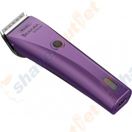 Wahl Bravura Lithium Ion Powered Cord/Cordless Pet Clipper Kit