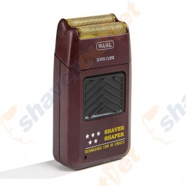 Wahl Professional 5-Star Series Bump Free Rechargeable Shaver/Shaper