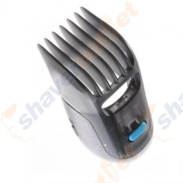 Braun Hair Comb Attachment for Types 5417, 5418