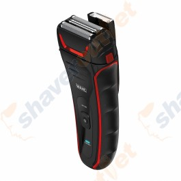 Wahl 7064 Clean & Close Rechargeable Lithium-Ion Wet/Dry Waterproof Shaver