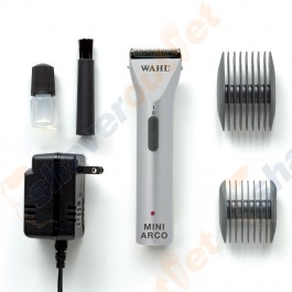 Wahl miniArco Professional Cord/Cordless Pet Trimmer Kit