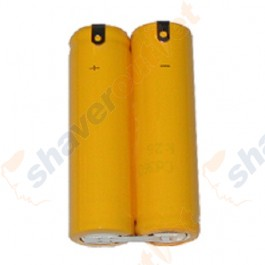 Shaver Battery Pack (for most Norelco & More)
