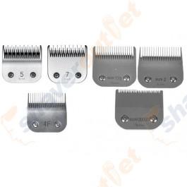 Detachable Clipper Blade Sharpening Service