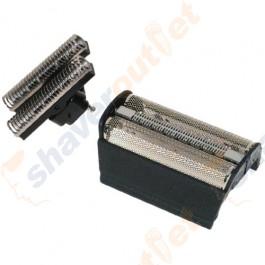 Braun 31B 5000 & 6000 Series Flex Integral/XP Foil and Cutter