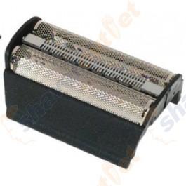Foil for Braun 5000 & 6000 Series Flex Integral & Flex XP, Black
