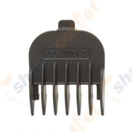 Remington #3, 9mm Snap On Comb for PG6125, PG6135, PG6137, PG6145, PG6155, PG6170, PG6171, PG6172