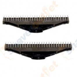 Cutter Set (for Select Remington, Grundig, Wahl, Eltron, Payer)