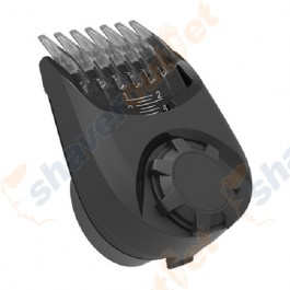 Replacement Mustachce and Beard Trimmer Attachement for Select Remington Rotary Shavers