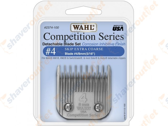 Wahl Animal Clippers Replacement Blade Bing Images