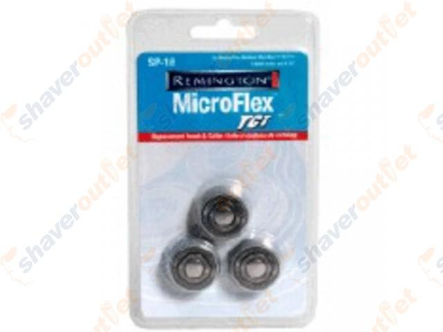 ShaverOutlet.com - ShaverOutlet.com - Remington SP-18 Microflex ...
