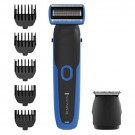 Remington PG6255 Wetech Face and Body Grooming Kit (factory refurbished)