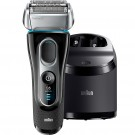 Braun 5197cc Series 5 Shaver with Clean and Charge Station