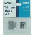 Wahl 1001-200 Beard Trimmer Blade Set for Select Models
