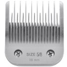 Miaco Size 5/8 16mm Detachable Animal Clipper Blade fits Andis AG, AGC and Oster A5