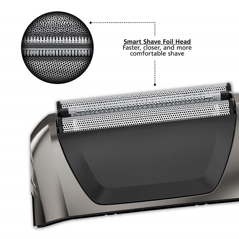 Wahl Smart Shave Foil & Cutter Silver for Model 7061
